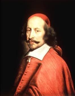 diable rouge mazarin