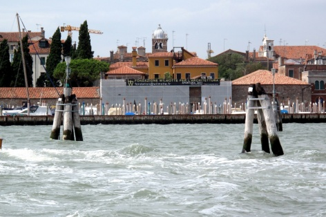 Fondation 0 Venise